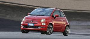 Noleggio auto 500 1.3 95cv Multijet Pop