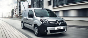 Noleggio Auto KANGOO EXPRESS 1.5 75cv Energy