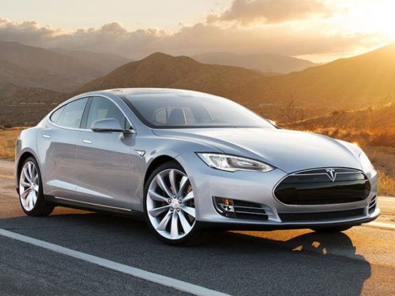 MODEL S 60 Kwh Autom
