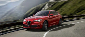 Noleggio auto STELVIO 2.2 Turbo 210cv Q4 Business